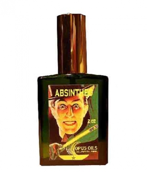 Absintheo Opus Oils для мужчин