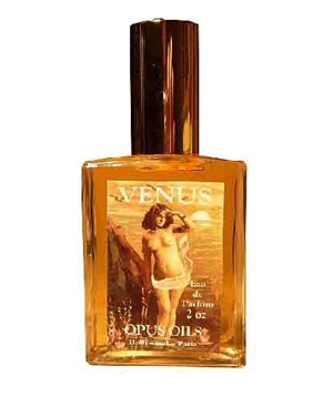 Divine: Venus Opus Oils for women
