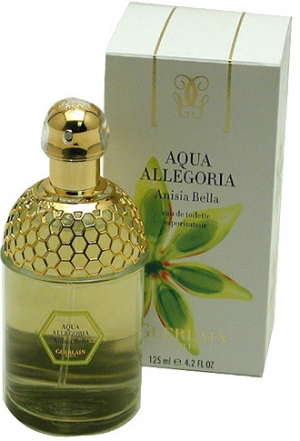 Aqua Allegoria Anisia Bella Guerlain for women and men