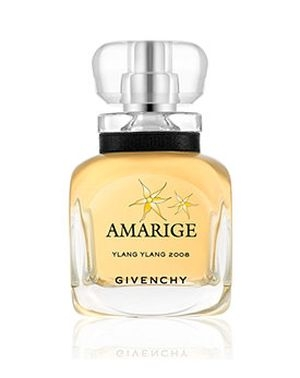 Harvest 2008: Amarige Ylang-Ylang Givenchy for women