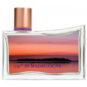 5:40 PM in Madagascar Kenzo for women and men