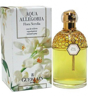 Aqua Allegoria Flora Nerolia Guerlain للنساء