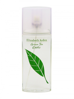 Green Tea Exotic Elizabeth Arden de dama