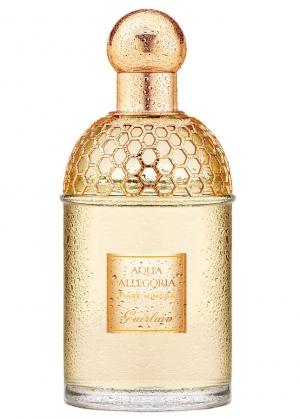 Aqua Allegoria Tiare Mimosa Guerlain للنساء