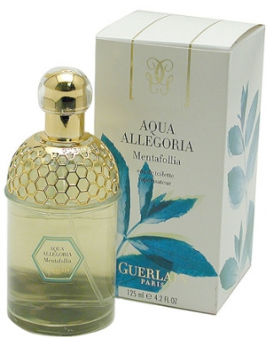 Aqua Allegoria Mentafollia Guerlain for women and men