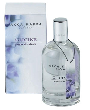 Glicine Acca Kappa for women