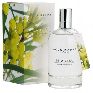Mimosa Acca Kappa pour femme
