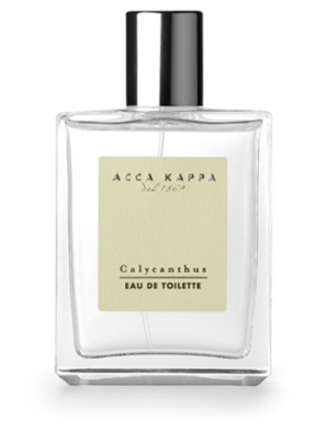 Calycanthus Acca Kappa for women