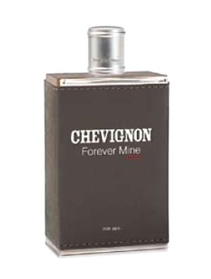 Forever Mine for Men Chevignon للرجال
