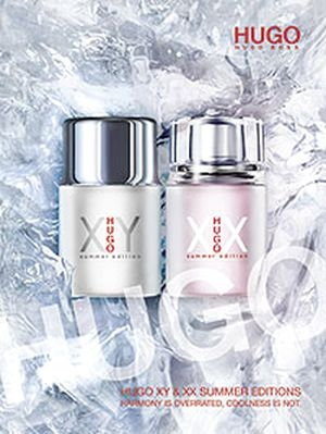 Hugo XY Summer Edition Hugo Boss для мужчин