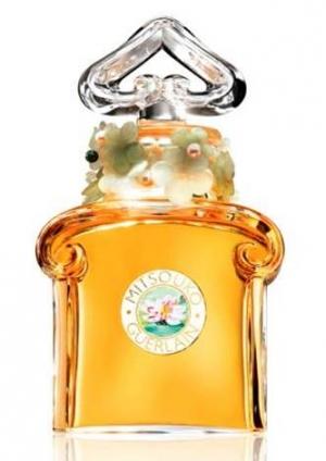 Fleur de Lotus Guerlain для женщин
