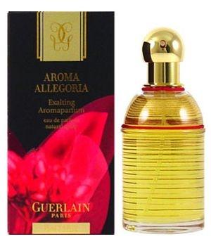 Aroma Allegoria Exalting Aromaparfum Guerlain de dama