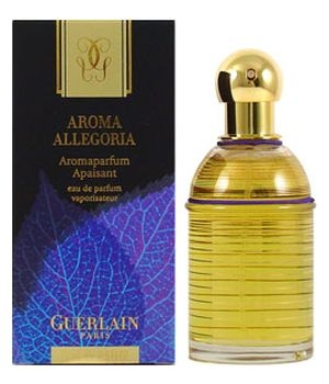 Aroma Allegoria Aromaparfum Apaisant Guerlain pour femme