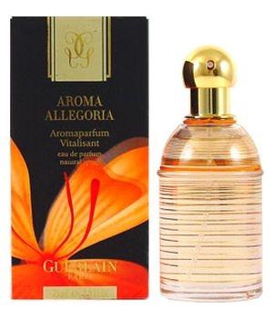 Aroma Allegoria Aromaparfum Vitalising Guerlain dla kobiet