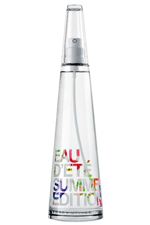 L`eau d`Issey Eau D`Ete Summer Edition Issey Miyake for women
