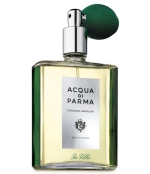 Colonia Assoluta In Villa Acqua di Parma for women and men