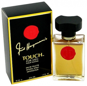 Touch for Men Fred Hayman para Hombres