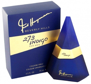 273 Indigo for Men Fred Hayman Masculino