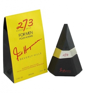 273 Rodeo Drive for Men Fred Hayman pour homme
