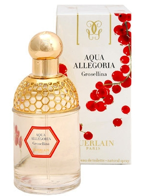 Aqua Allegoria Grosellina Guerlain for women