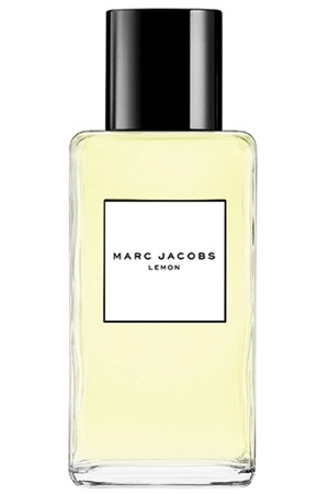 Splash Lemon 2009 Marc Jacobs for women and men