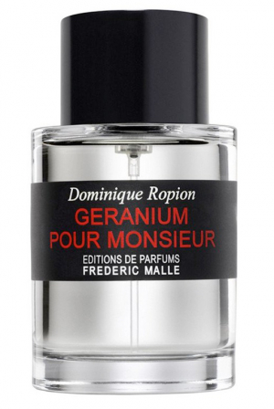 Geranium Pour Monsieur Frederic Malle for men