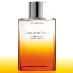 Essenza di Zegna Acqua d`Estate Ermenegildo Zegna для мужчин