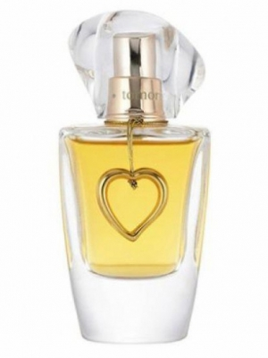 Today Tomorrow Always Heart Avon Feminino