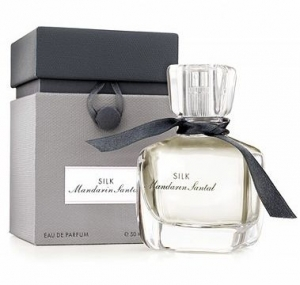 Silk Mandarin Santal Victoria`s Secret de dama