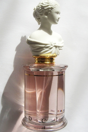 Rose de Siwa MDCI Parfums для женщин