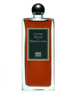 Chypre Rouge Serge Lutens unisex