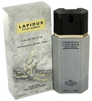 Lapidus Pour Homme Ted Lapidus for men