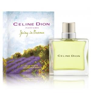 Spring in Provence Celine Dion für Frauen