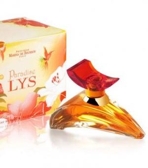 Paradise Lys Princesse Marina De Bourbon dla kobiet