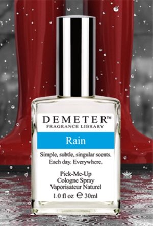 Rain Demeter Fragrance for women and men