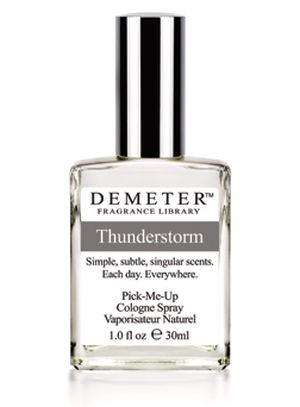 Thunderstorm Demeter Fragrance Compartilhável