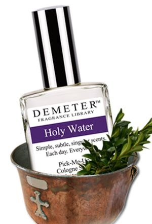 Holy Water Demeter Fragrance unisex