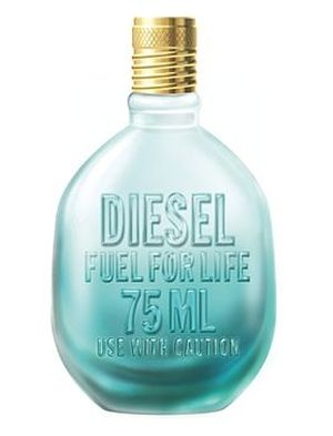 Fuel For Life He Summer Diesel Masculino