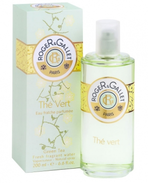 The Vert Roger & Gallet para Mujeres