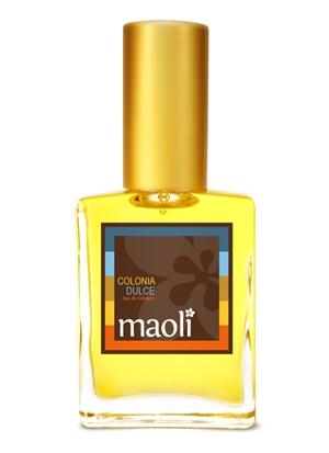 Colonia Dulce Maoli pour homme et femme