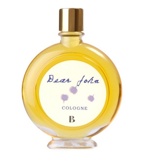 Dear John B Never Too Busy To Be Beautiful para Hombres