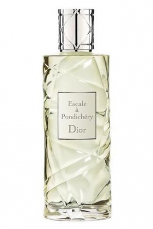 Cruise Collection Escale a Pondichery Christian Dior pour femme