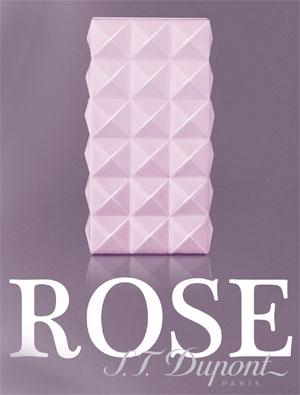 S.T. Dupont Rose S.T. Dupont de dama
