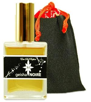 Geisha Noire di Aroma M da donna