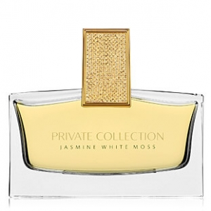 Private Collection Jasmin White Moss Estée Lauder de dama