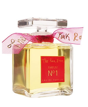 Parfum No 1 Pink Room для женщин