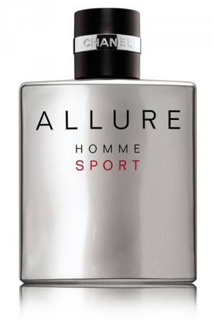 Allure Homme Sport Chanel для мужчин