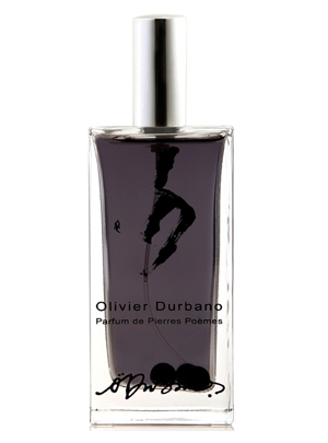 Black Tourmaline Olivier Durbano для мужчин и женщин