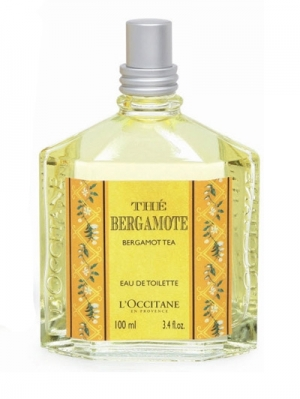The Bergamote - Bergamot Tea L`Occitane en Provence для мужчин и женщин