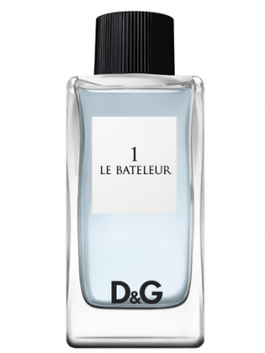 D&G Anthology Le Bateleur 1 Dolce&Gabbana de barbati